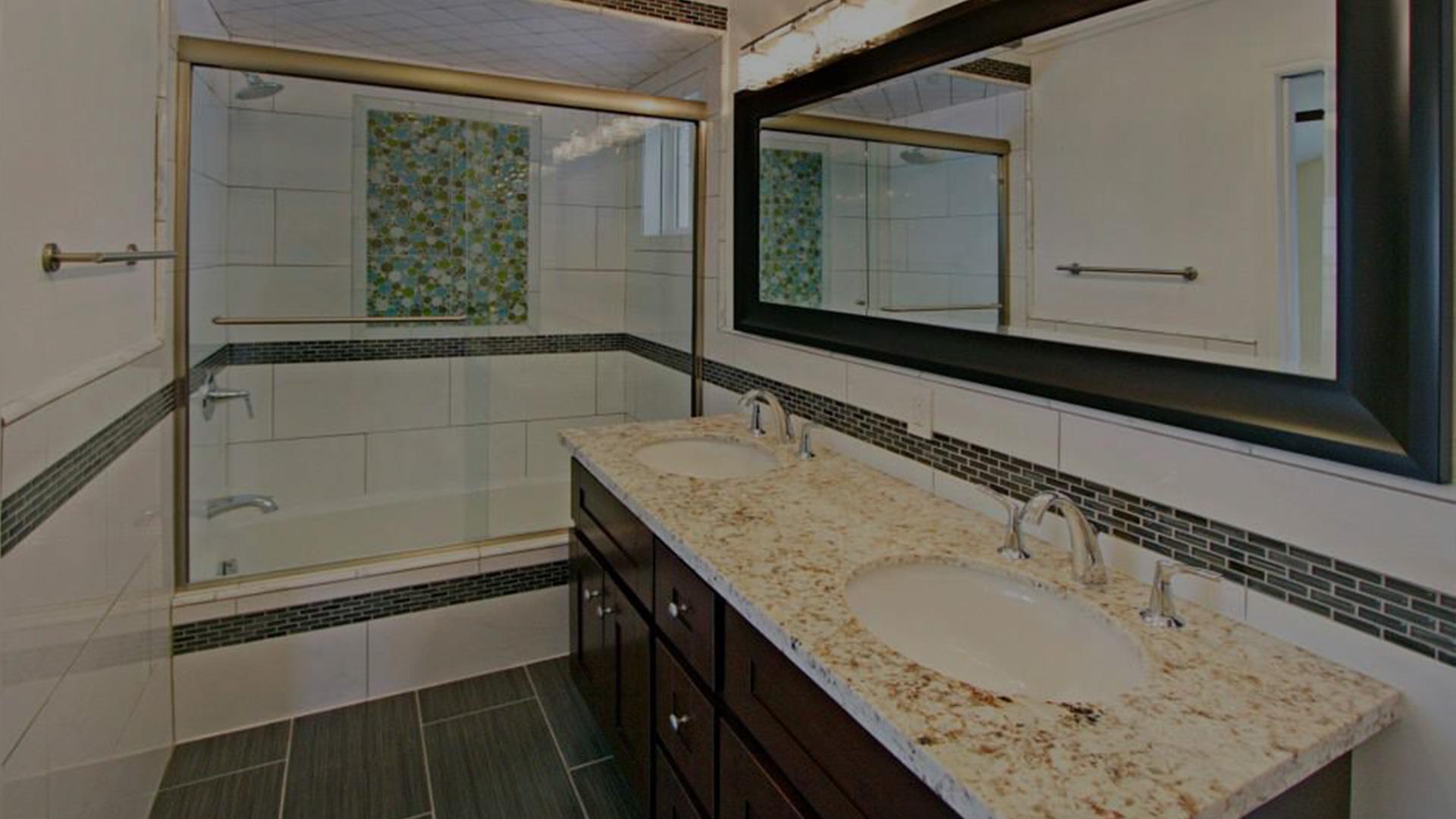 Whittier Tile and Terrazzo Installation